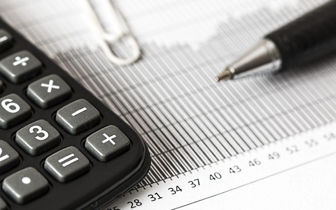Publicación del Proyecto de Ley de Presupuestos Generales para 2019